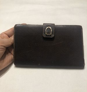 Vintage Rare Gucci Horsebit Wallet for Sale in Collinsville, IL