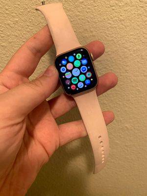 Apple watch series 5 with cellular for Sale in Fresno, CA