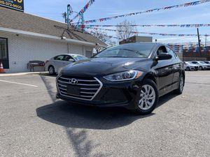 Hyundai Elantra 2017 for Sale in Philadelphia, PA