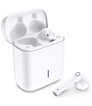 Wireless Earbuds Bluetooth 5.0 Headphones for Sale in Queens, NY