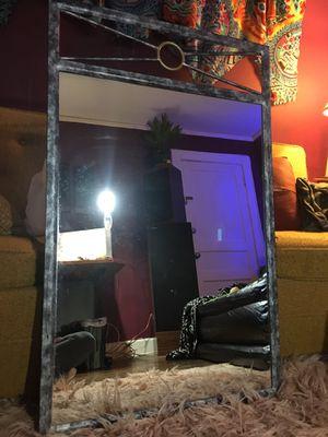 Wall hanging mirror for Sale in Murfreesboro, TN