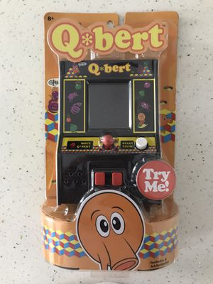 Unopened mini arcade game for Sale in Brooklyn, NY