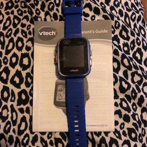 Vtech Kids Watch for Sale in Norco, CA
