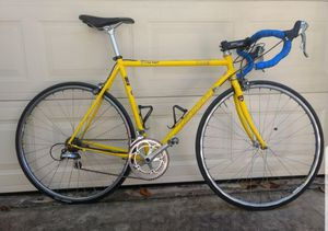 Fuji team sports bike for Sale in Birmingham, AL