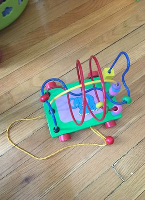 Mini roller coaster/kids toy for Sale in Staten Island, NY