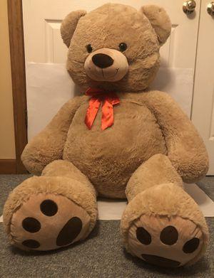Life Size Teddy Bear for Sale in Warwick, RI