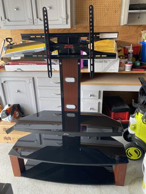 Tv stand with mount for Sale in Concord, CA