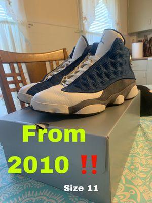 2010 Jordan flint 13s for Sale in Pawtucket, RI