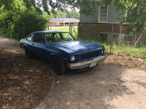 1978 Chevy Nova for Sale in Chattanooga, TN