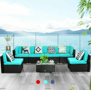 Brand new patio furniture set for only $899 *online order* for Sale in Atlanta, GA