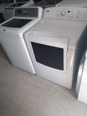 Washer and electric dryer for Sale in Phoenix, AZ