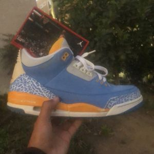 Jordan 3 Do The Right Thing for Sale in Long Beach, CA