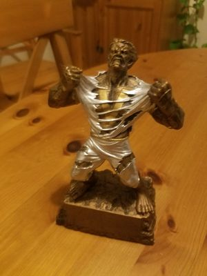 Rare Hulk Action Figure for Sale in Costa Mesa, CA