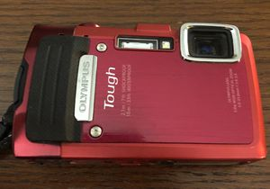 Olympus T-830 Digital Camera for Sale in Milwaukee, WI