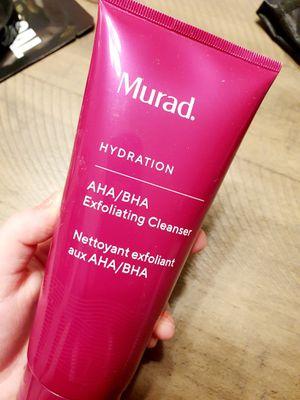 Murad Cleanser for Sale in Edmonds, WA