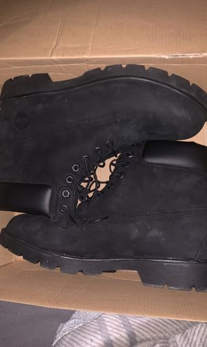 Timberland Boots Size 11 for Sale in Syracuse, NY