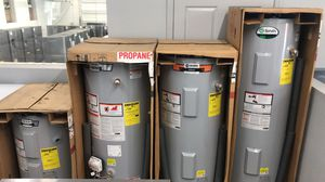 Propane water heater for Sale in St. Louis, MO