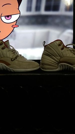 Jordan 12 Chinese New Year's for Sale in North Las Vegas, NV