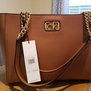 Kelvin Klein Hand Bag for Sale in Vista, CA