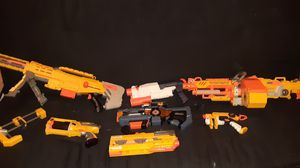 Nerf guns for Sale in Portsmouth, VA