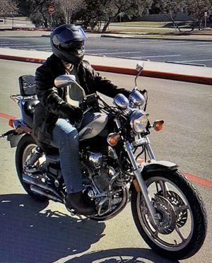 Motorcycle - 1995 Yamaha Virago XV1100 for Sale in San Antonio, TX