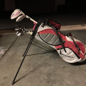 Kids Golf Club Set for Sale in Chino, CA