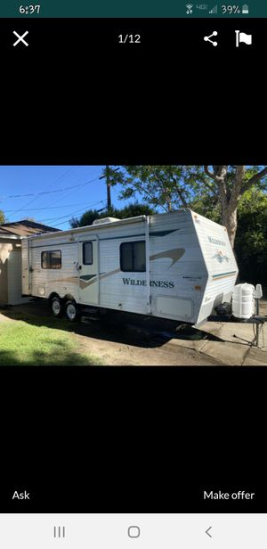 Travel Trailer for Sale in Los Angeles, CA