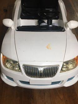 Kids Ridable Car For $50 for Sale in Marietta,  GA