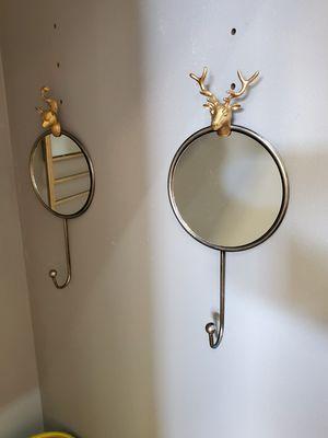 Wall mirror hangers for Sale in Las Vegas, NV