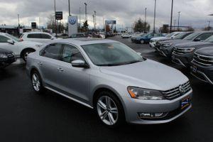 2013 Volkswagen Passat for Sale in Auburn, WA