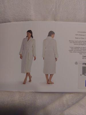 Carole Hochman robe for Sale in Belzoni, MS