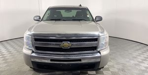 Well Maintained 2009 Chevy Silverado 1500 LT AWD Long bed for Sale in Vancouver, WA