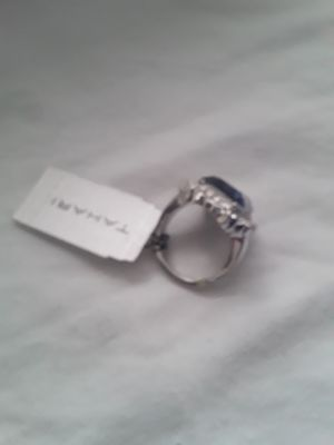 A blue new ring for Sale in Las Vegas, NV