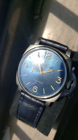Panerai 729 Automatic Titanium watch for Sale in Buffalo, NY