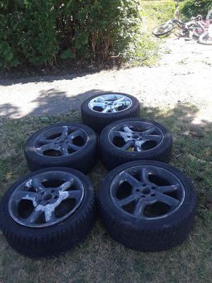 tires 225 45 R 17 for Sale in Cleveland, OH