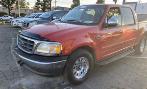2002 Ford F150 for Sale in Whittier, CA