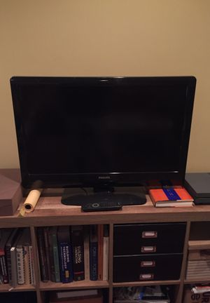 Phillips Flatscreen TV for Sale in Boston, MA