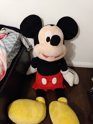 Giant Mickey Mouse for Sale in El Monte, CA