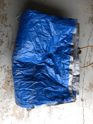30 x 20ft Multi Purpose Poly Tarp for Sale in Rogers, MN