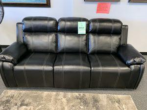 Reclining Sofa for Sale in Murrieta, CA