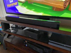 Sound bar for Sale in Modesto, CA
