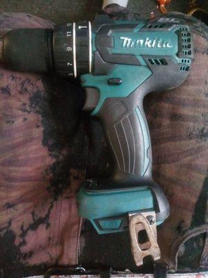 Makita 18v drill for Sale in Scotia, NY