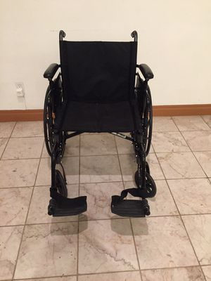 Wheel chair for Sale in Hacienda Heights, CA