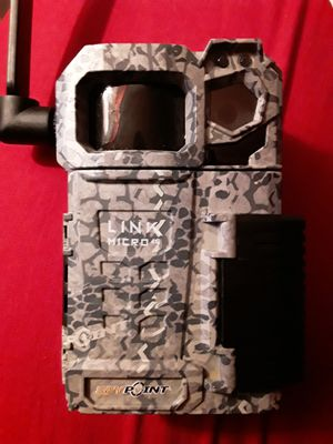 Brand New Spypoint Link Micro 4G Camera for Sale in Corpus Christi, TX