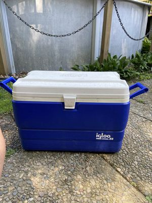IGLOO Legend 58 cooler for Sale in Columbus, OH
