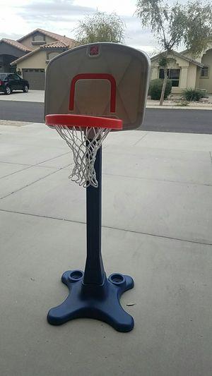 Toddler basketball hoop for Sale in Goodyear, AZ