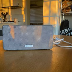 Sonos Play:3 Smart Home Speaker for Sale in Los Angeles, CA