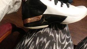 Mens Jordans 18 retro for Sale in Laurel, MD