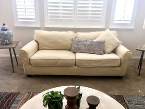 Beautiful sofa in great shape! for Sale in Vacaville, CA