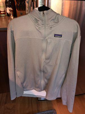 Patagonia Full zip sweatshirt (Men's Large) for Sale in Washington, DC